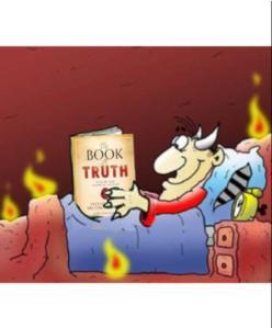 diabolici falsi messaggi MDM