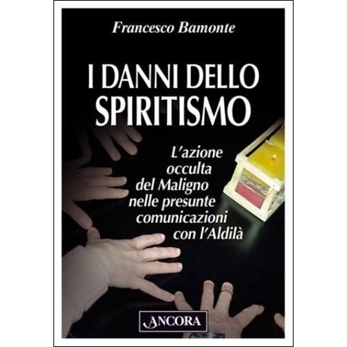 Testimonianza sullo spiritismo