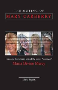 OUTING MARY CARBERRY