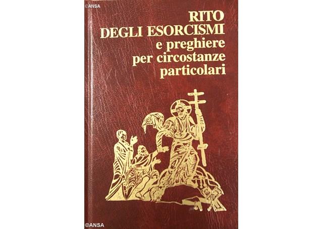 Corso sull'esorcismo: in crescita satanismo eoccultismo