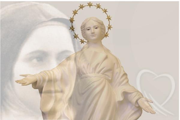 Santissima Vergine del Sorriso