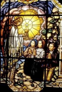 La preghiera insegnata dall'Angelo della Pace aFatima