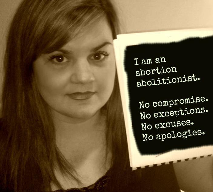 La conversione di Abby Johnson, ex manager dell'aborto: oggi è attivista in difesa della vita nascente contro le cliniche dellamorte