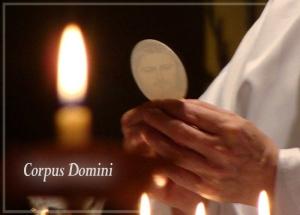 Corpus Domini (1)