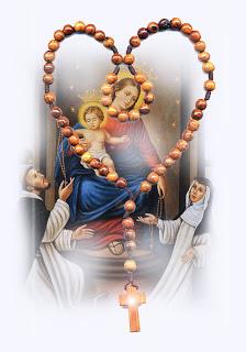 Risultati immagini per o rosario benedetto di maria catena dolce