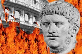 """""""MATRIMONI GAY """":cominciò Nerone e il mondo greco e romano locondannò."""