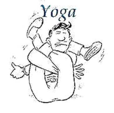 """""""Yoga cristiano""""? ASSOLUTAMENTE NO. Lo Yoga non è """"una praticaginnica"""""""
