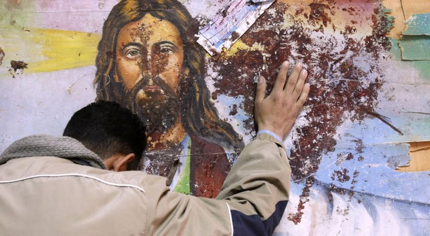 Il video sul genocidio dei nostri fratelli cristiani che scuote le coscienze delmondo.