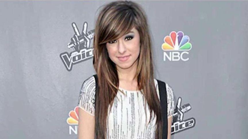 Giovane cantante,uccisa in odio alla fede cristiana. La testimonianza di fede di Christina sta facendo il giro delmondo.
