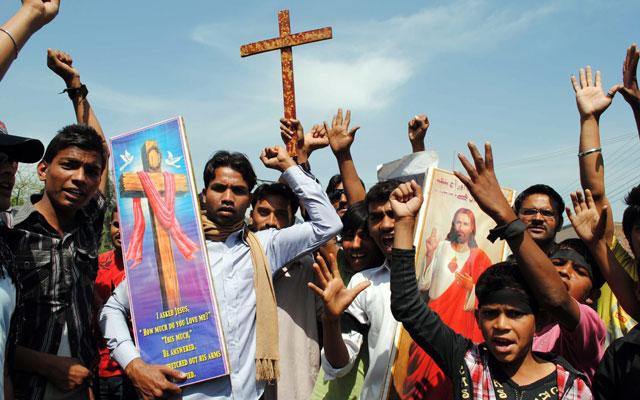 """Aumento di conversioni e vocazioni religiose cattoliche in Pakistan: """"il sangue dei martiri è seme di nuovi cristiani"""""""