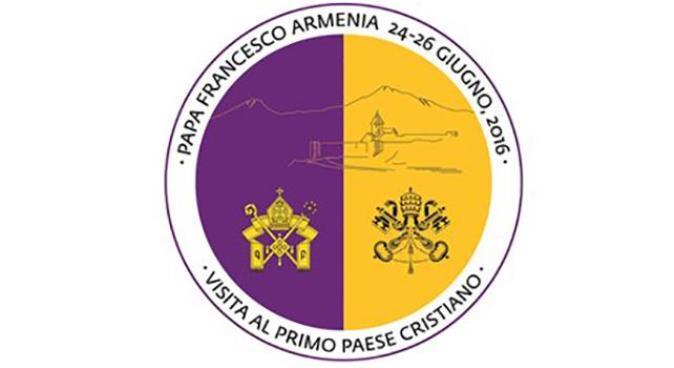"""Papa Francesco torna a denunciare il genocidio degli armeni e lo paragona all'attuale MARTIRIO DEI CRISTIANI: """"oggi i cristiani sono perseguitati più che al tempo dei primimartiri""""."""