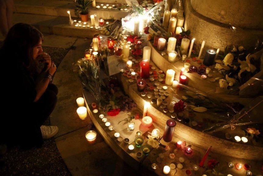"""La denuncia di Padre Eid, parroco siriano: """"La Francia ha nutrito il mostro jihadista, che ora divora anche i francesi e l'Europa"""""""