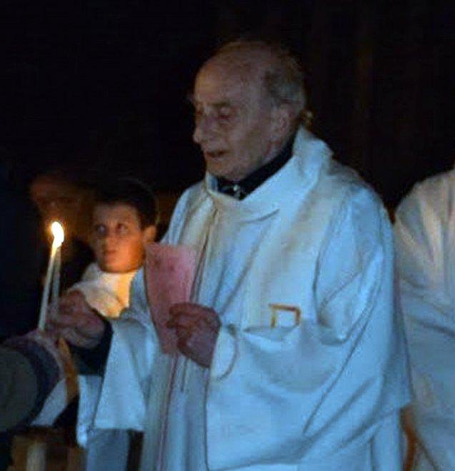 Padre Jacques Hamel, sacerdote martire, ucciso da Isis in Francia, mentre celebrava la SantaMessa