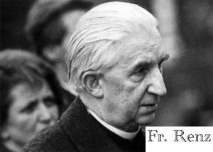 Exorzismus-Prozess: Pater Arnold Renz