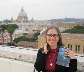 """La conversione di Dawn Eden, dalla vita """"sex&rock"""" alla fede cattolica: «La castità è la veraribellione»"""