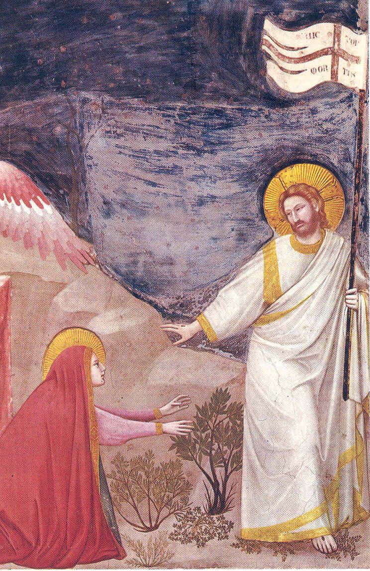 La vera S. Maria Maddalena, oltre le leggendeeretiche