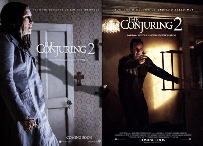 """Quei film """"horror"""" tratti da storie vere di liberazione, grazie alla preghiera di fedeli cattolici e all'intervento di sacerdotiesorcisti"""