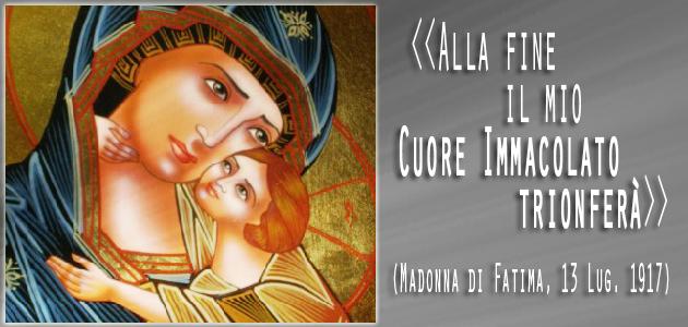 Preghiere riparatrici degli oltraggi alla Beata VergineMaria