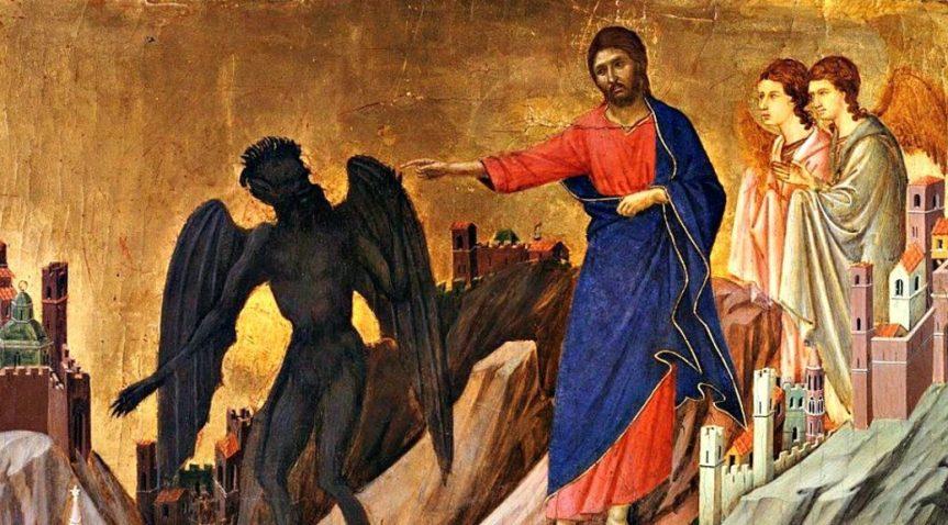 """Satanisti furiosi: l'evento""""messa nera"""" del 15 agosto è stato un completo flop. Migliaia di cristiani hanno partecipato alle processioni ed eventi di preghiera ad OklahomaCity"""