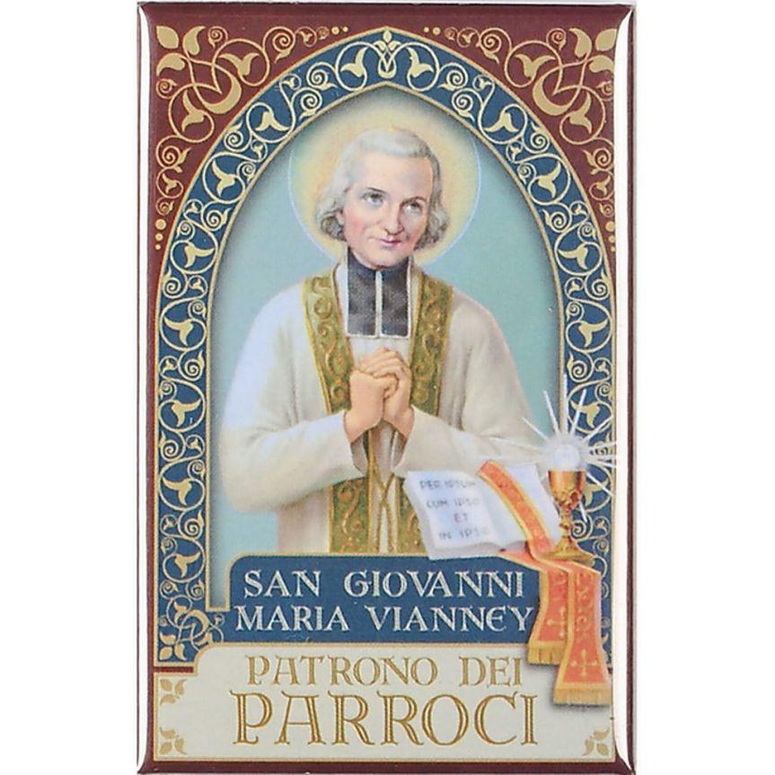 San Giovanni Maria Vianney, patrono dei sacerdoti, e la sua lotta contro ildemonio