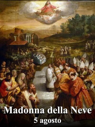 Madonna della Neve