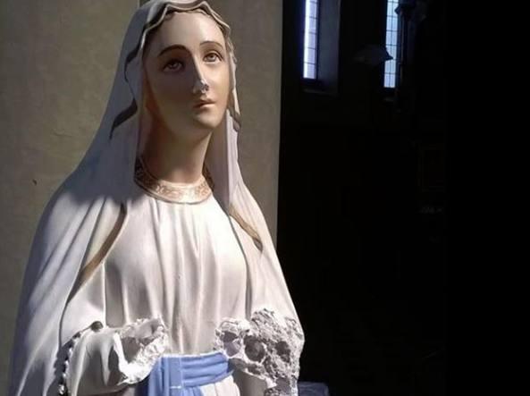 Riti satanici e vandalismi nelle chiese nel periodo della festa dell'Assunta: il parere di sacerdotiesorcisti