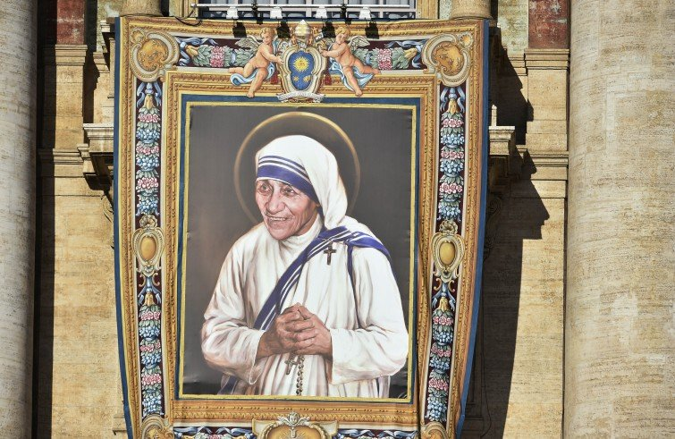 Quando Madre Teresa combatté il demonio inAlbania