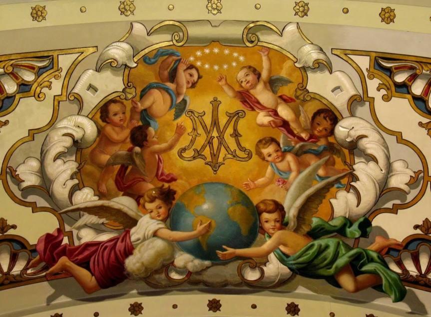 Il Santissimo Nome di Maria: quando ancora una volta la Madre di Dio fermò l'invasione deiTurchi