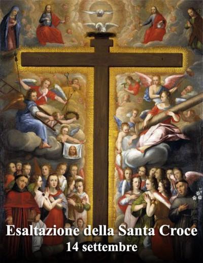 Festa dell'Esaltazione della Santa Croce: storia epreghiere