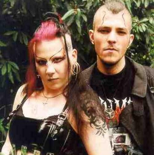 Daniel e Manuela Ruda, i killer vampiri, reclutati dai siti satanisti ininternet
