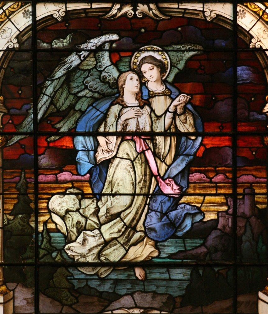 Preghiere e Consacrazione al Santo Angelocustode