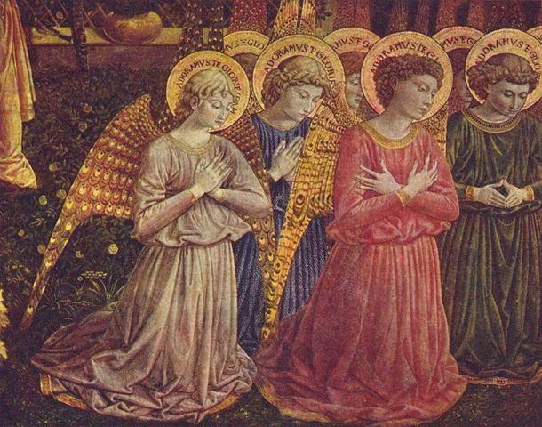 choir-of-angels-cappella-dei-magi