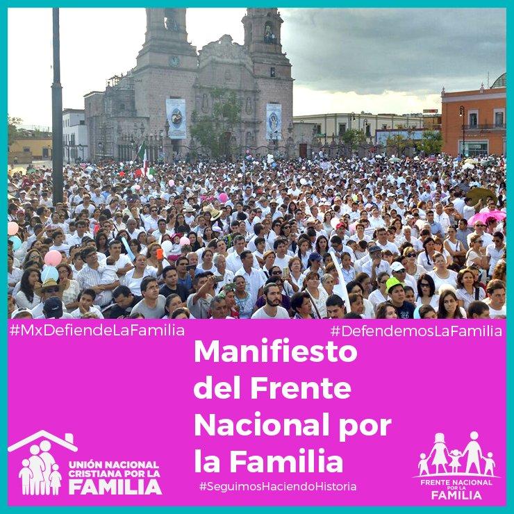 Difesa del matrimonio dagli attacchi della polizia messicana del pensiero unico Lgbt e gender: un grande movimento di popolo inMessico.