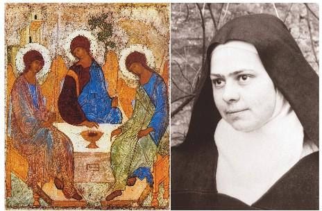 """Santa Elisabetta della Trinità: la preghiera come """"musica interiore"""", un continuo scambio d'amore conDio"""
