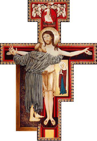 francesco-abbraccia-Cristo-1