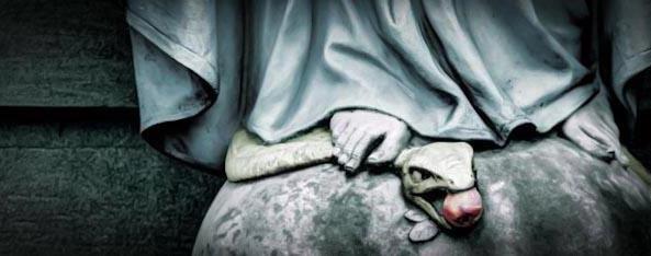 Dalla Wicca al satanismo, alla conversione nella Chiesa cattolica: il miracoloso cammino di liberazione di FredWolff