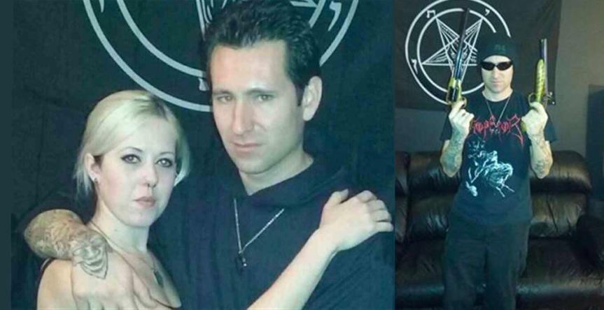 """Musicista satanista uccide la sua compagna e si toglie la vita: la """"non cultura di morte"""" mietevittime"""