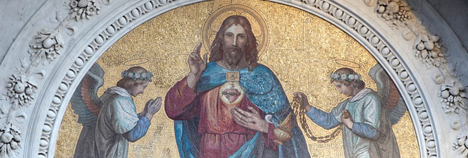 P. Carlin, esorcista: Vangelo, preghiera e Sacramenti vincono ildiavolo