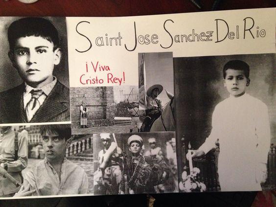 Josè Sanchez Del Rio, il piccolo grande Santo dei Cristeros messicani, ucciso in odio alla fede cattolica dal governomassonico