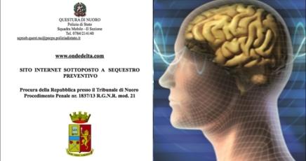 """La psico-setta italiana""""Onde Delta"""": manipolazione mentale e sfruttamento dei seguaci per oltre 400milaeuro"""