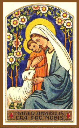 Il Papa: Dio rivela il Suo mistero agli umili, non ai dotti e ai sapienti. Le Litanie dell'umiltà