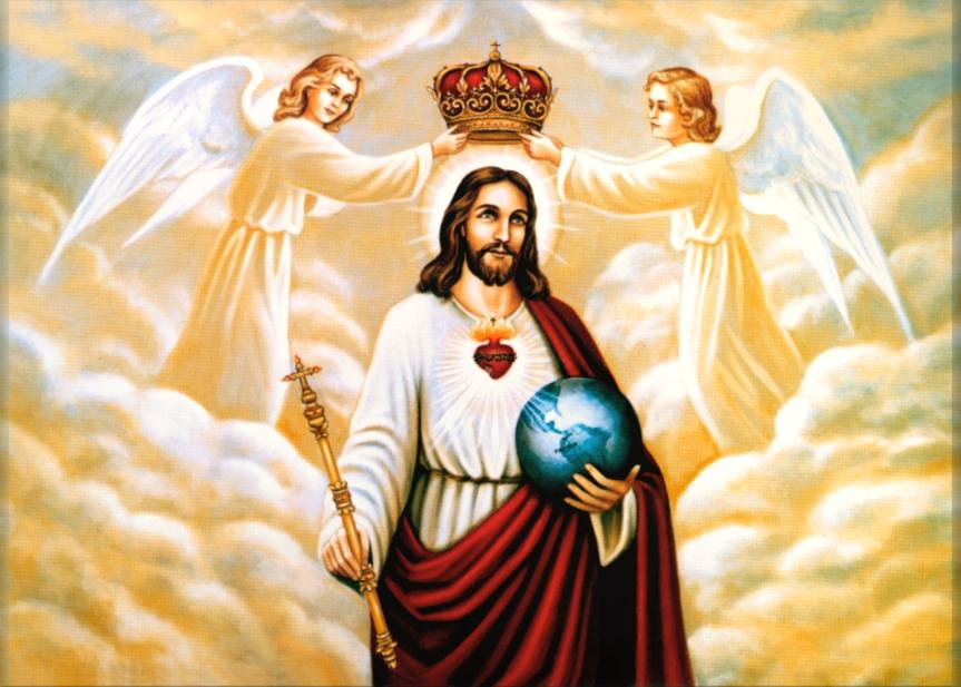 Se il mondo ancora esiste, nonostante i peccati dell'umanità intera, è grazie alla Misericordia infinita diDio