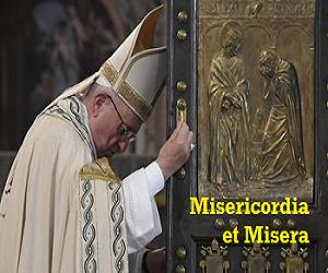 """""""Misericordia et misera"""": l'aborto rimane peccato orribile, ma Dio va incontro a chi è sinceramente pentito e deciso a cambiarerotta."""
