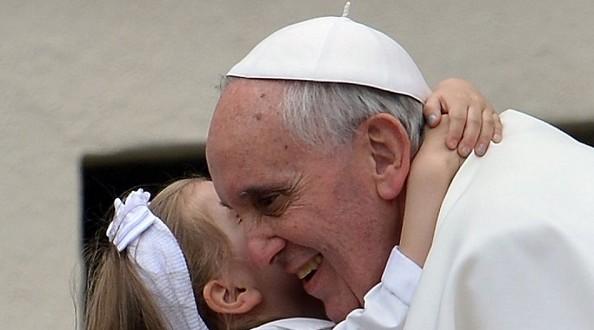 "Il Papa: ""Aborto ed eutanasia false compassioni. I medici cattolici faccianoobiezione"""