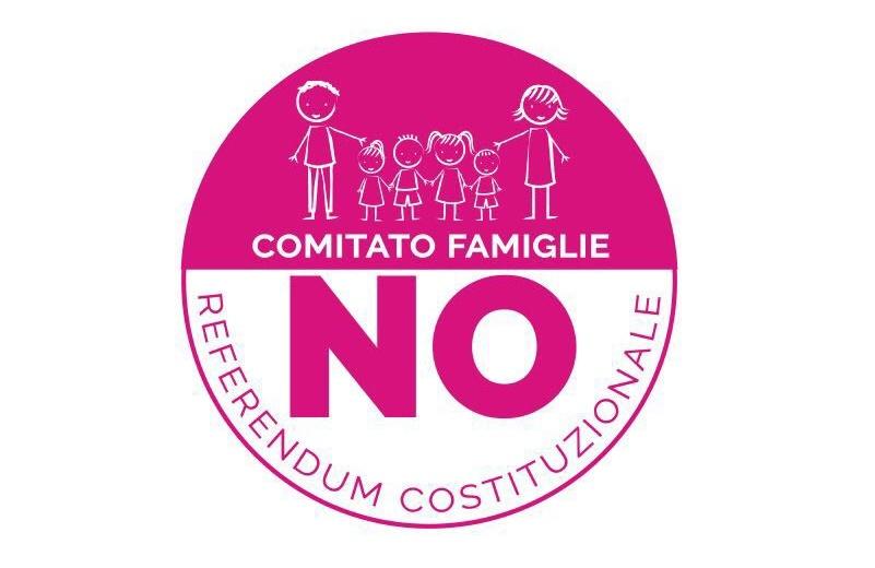 No alla riforma, per salvare famiglia e lavoro. Cattolici mobilitati al No: il Popolo delle Famiglie ed il Movimento CristianoLavoratori