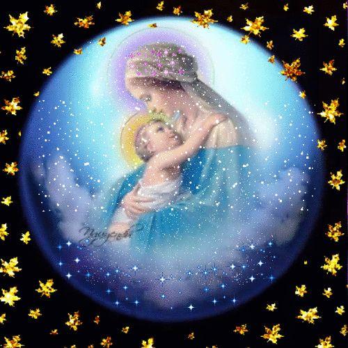 Preghiere a Maria Immacolata, Solennità 8dicembre