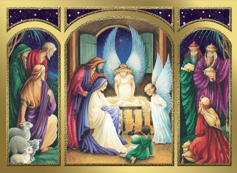 Come i pagani tentarono di cancellare la festa del Natale, che i cristiani festeggiavano il 25 dicembre fin dal I secd.C.