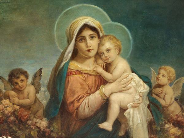 """Il Papa:  """"il Natale è Gesù che viene a crearci di nuovo, a guarire la nostra anima dalle ferite delpeccato""""."""
