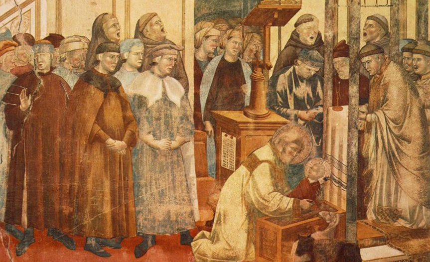 Giotto_-_Legend_of_St_Francis_-_-13-_-_Institution_of_the_Crib_at_Greccio.jpg