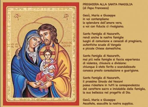 """Il Papa in Amoris Laetitia: """"No gender,  nozze gay, utero in affitto, aborto, divorzio, eutanasia"""", ma i grandi media occultano gli argomentiscomodi…"""